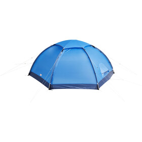 Fjällräven Abisko Dome 2 Tente, un blue